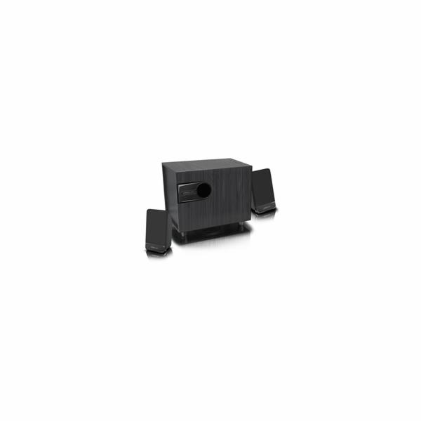 SPEED LINK reproduktory SL-820007-BK LIBITONE 2.1 Subwoofer System, black