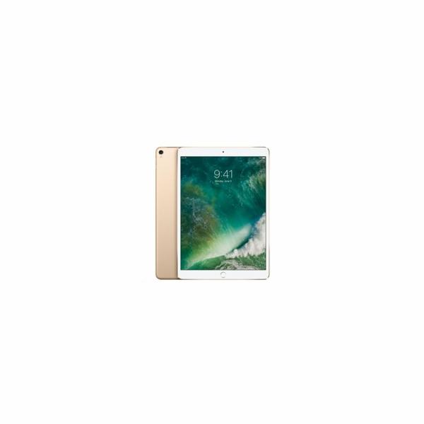 Apple iPad Pro 10.5 Wi-Fi Cell 64GB zlata MQF12FD/A