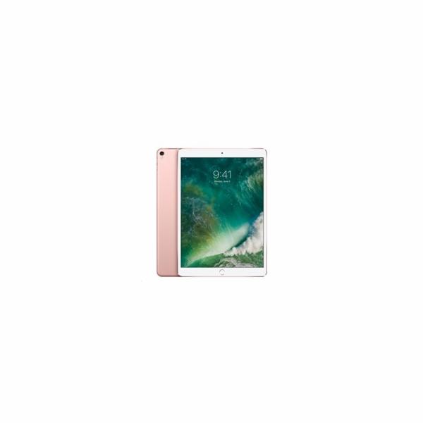 Apple iPad Pro 10.5 Wi-Fi Cell 256GB Rose zlata MPHK2FD/A