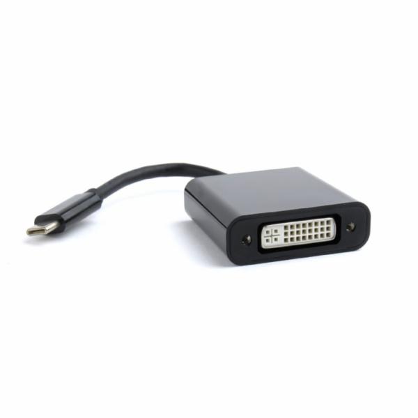 Gembird adaptér USB Type-C/DisplayPort