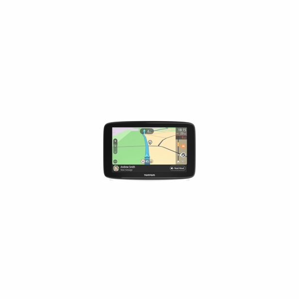 TomTom Go Basic 5 Europe