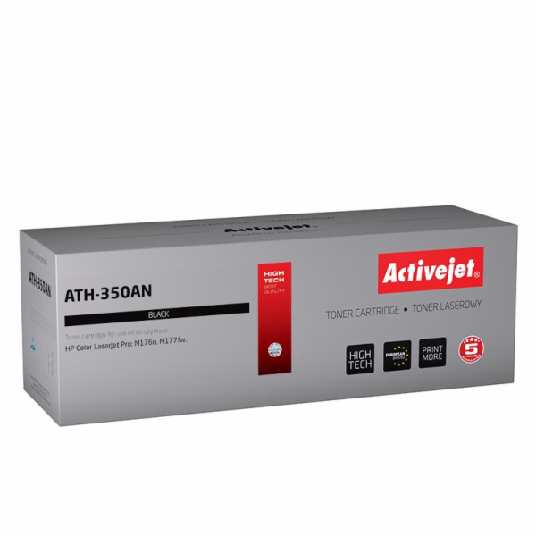 Toner ActiveJet ATH-350AN | HP CF350A