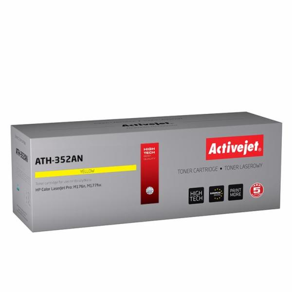 Toner ActiveJet ATH-352AN | HP CF352A
