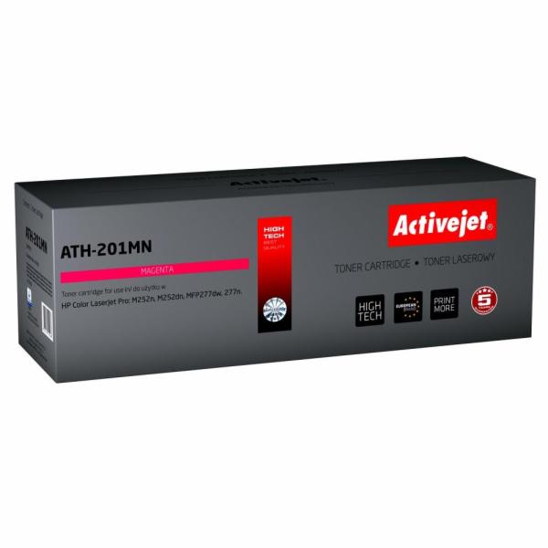 Toner ActiveJet ATH-201MN | HP CF403A