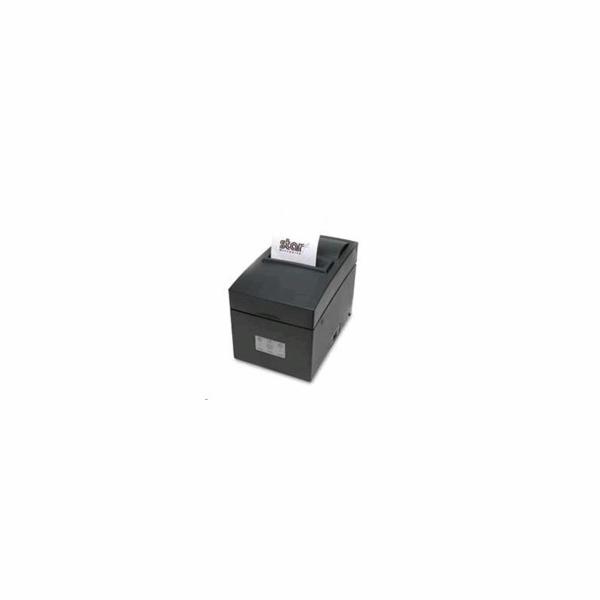 STAR SP512 MC - paralelní/odtrhávací lišta/černá