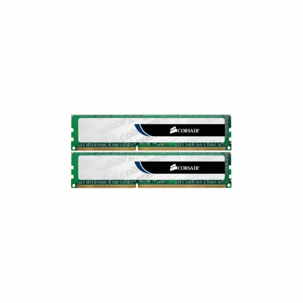 Corsair 4GB (Kit 2x2GB) 1333MHz DDR3 CL9 DIMM