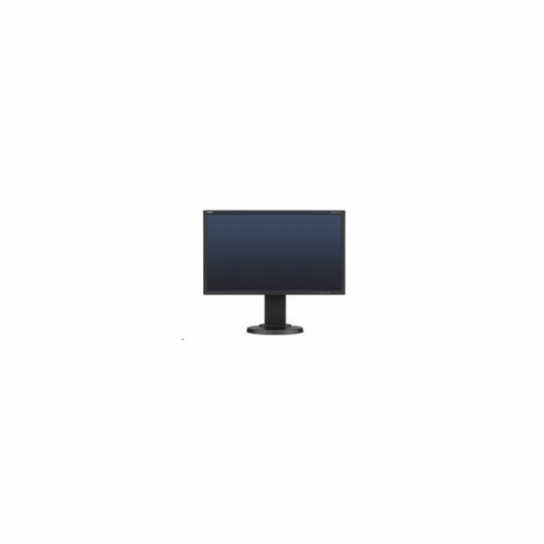 "22"" LCD W LED-IPS, 1920x1080/60Hz, 6ms , 1000:1, 250cd, DVI+DP+VGA, BK"