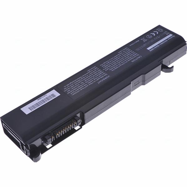 Baterie T6 power Toshiba Tecra A2, A9, A10, M2, M9, M10, P5, P10, S3, S4, S5, S10, 6cell, 5200mAh