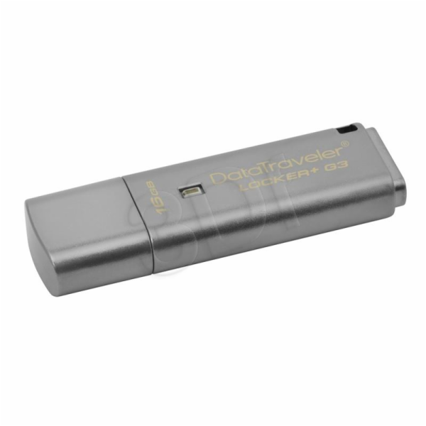 Kingston DataTraveler Locker+ G3 16GB DTLPG3/16GB