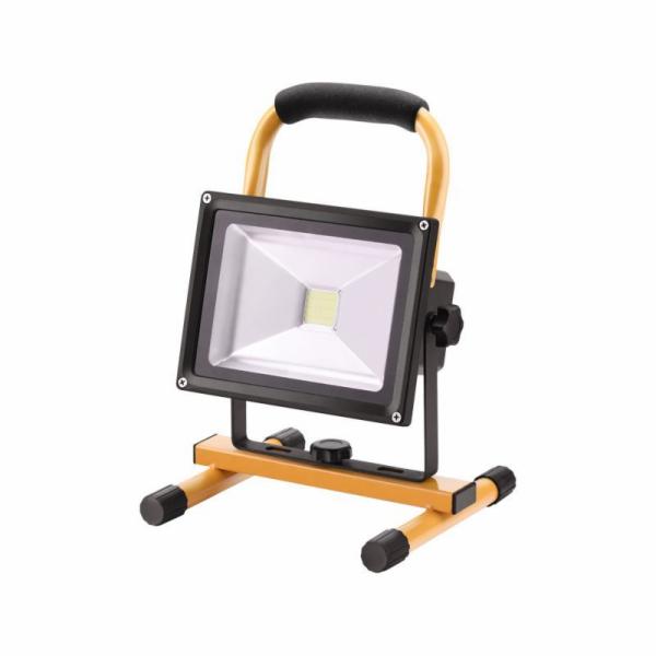 Reflektor LED nabíjecí s podstavcem, 1400lm EXTOL LIGHT