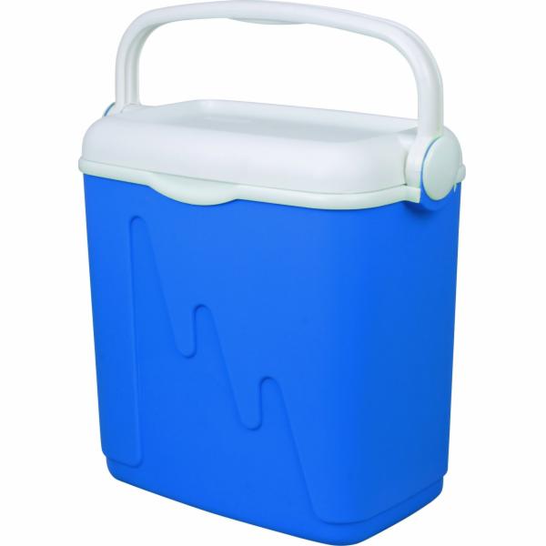 Curver chladící box, modrý, 20l