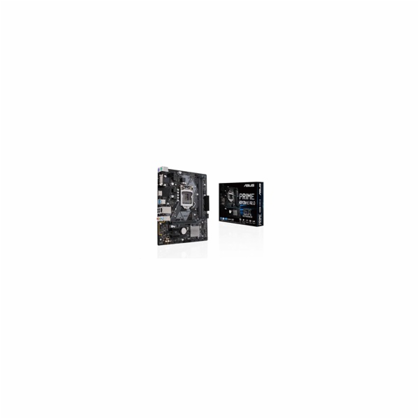 ASUS MB Sc LGA1151 PRIME H310M-E R2.0, Intel H310, 2xDDR4, VGA, mATX