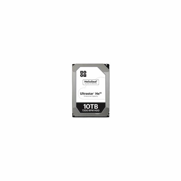 HDD 10TB WD ULTRASTAR HUH721010ALE604 HE10 512E