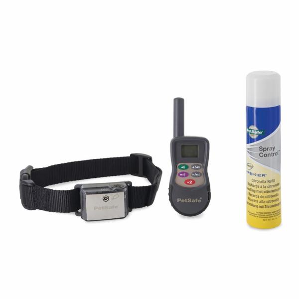 Elektronický sprejový obojek PetSafe