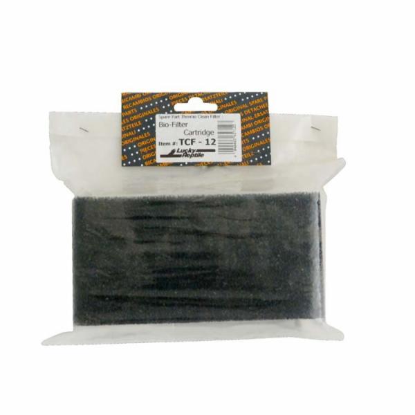 Lucky Reptile Thermo Clean - náhradní díly Aktivní uhlí pro Thermo Clean 300