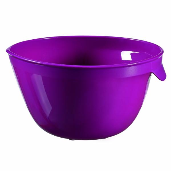 Curver Šlehací mísa 2,5l fialová