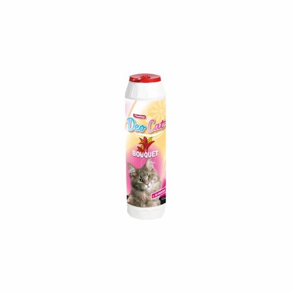 Karlie-Flamingo Deodorant do toalety pro kočky - Divoká třešeň