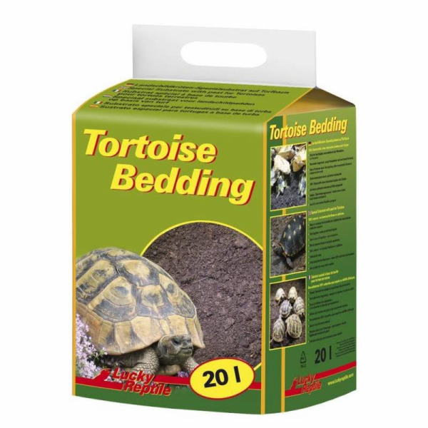 Lucky Reptile Tortoise Bedding 70L