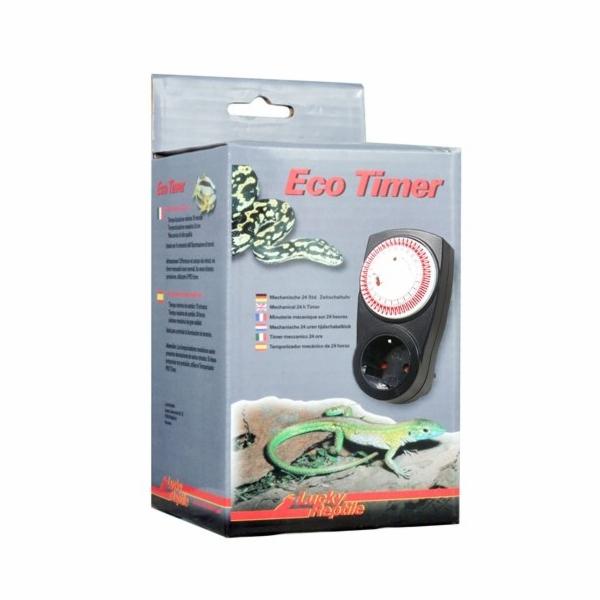Spínací hodiny Lucky Reptile ECO Timer
