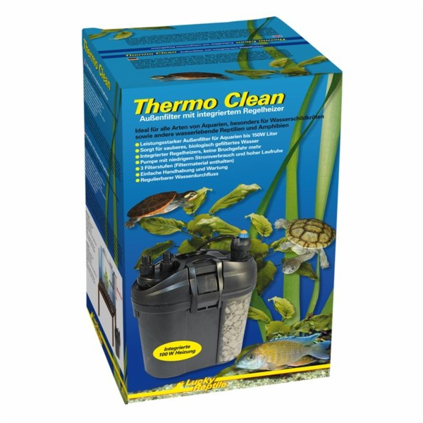 Lucky Reptile Thermo Clean Thermo Clean 300
