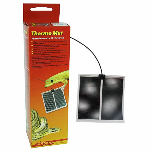 Lucky Reptile HEAT Thermo Mat 62W, 115x28 cm