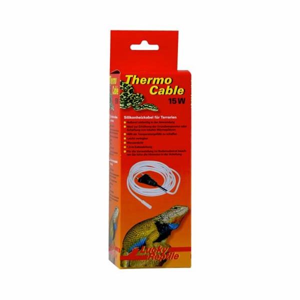 Lucky Reptile HEAT Thermo Cable 50W, délka 6,5 m