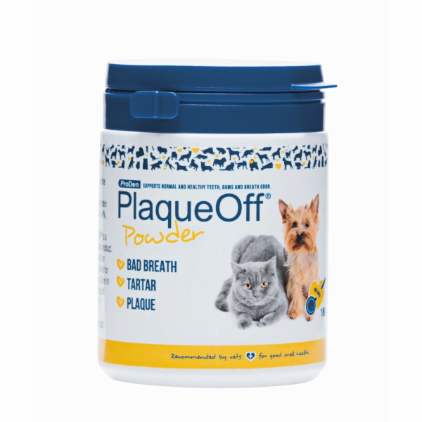 ProDen PlaqueOff Powder 180g