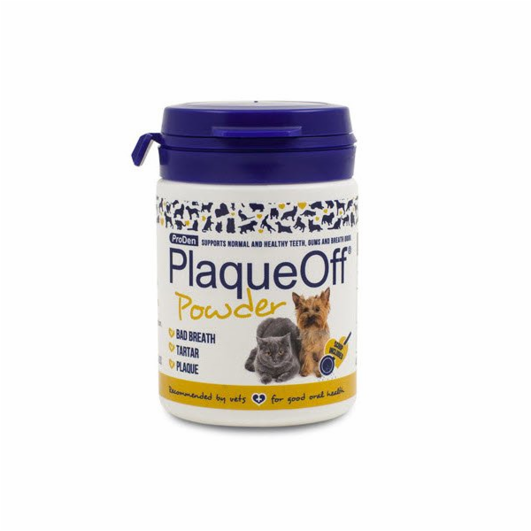 ProDen PlaqueOff Powder 60g