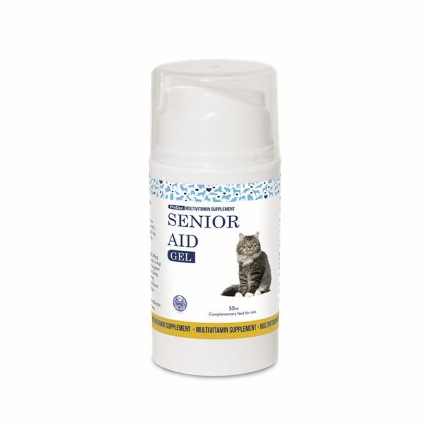 ProDen Senior Aid Cat 50ml
