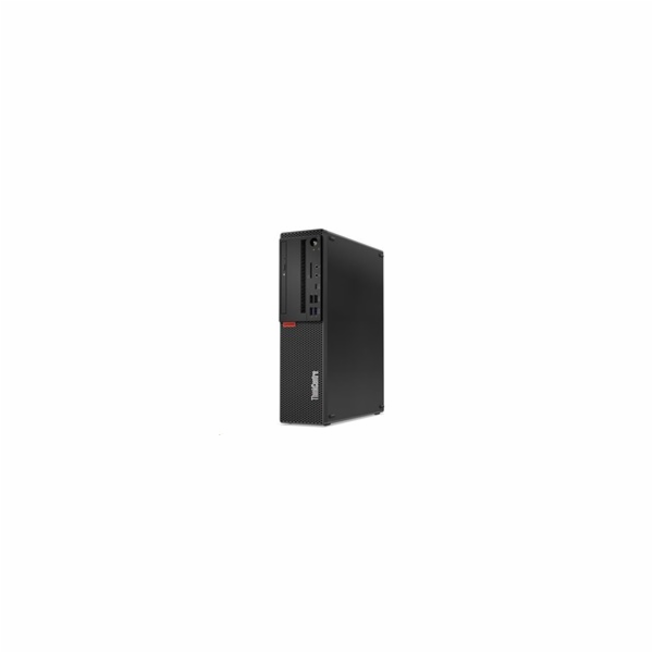 LENOVO PC ThinkCentre M720s 10ST004C i5-8400@2.8GHz,8GB,256SSD,Intel HD,DP,VGA,čt.pk,USB,W10P - 3r on-site