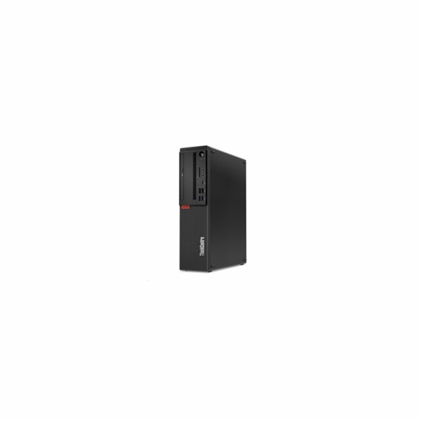 LENOVO PC ThinkCentre M720s 10ST004E i7-8700@2.4GHz,8GB,256SSD,Intel HD,DP,VGA,čt.pk,USB,W10P - 3r on-site