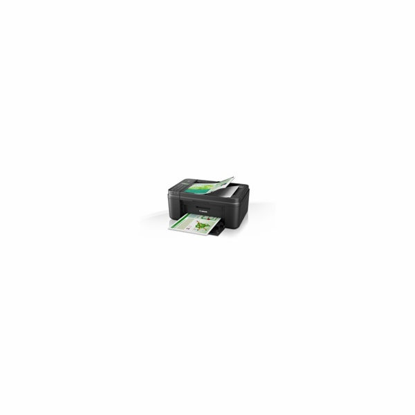 Canon PIXMA TR4550 - PSCF/WiFi/AP/ADF/4800x1200/USB black