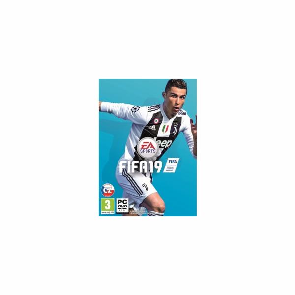 FIFA 19 hra PC EA