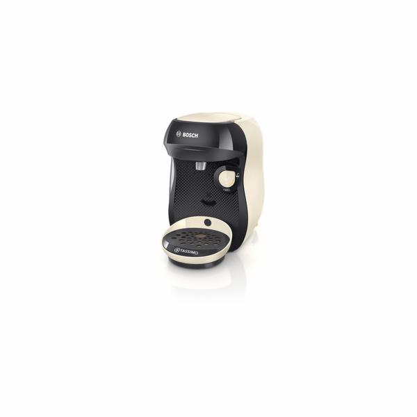 Bosch TASSIMO Happy TAS1007 krémový-černý