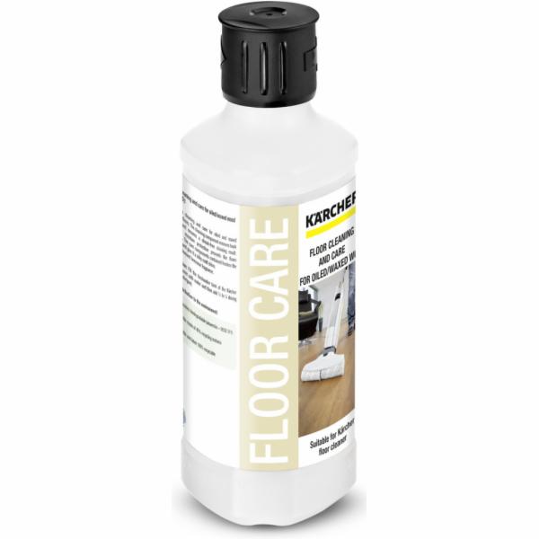 Kärcher Podlahová péče o dřevo olejované/voskované RM 535 500 ml