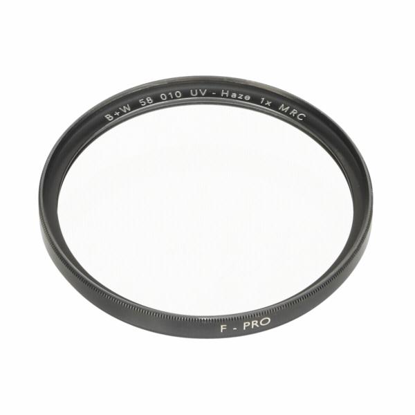 B+W F-Pro 010 UV MRC 58mm