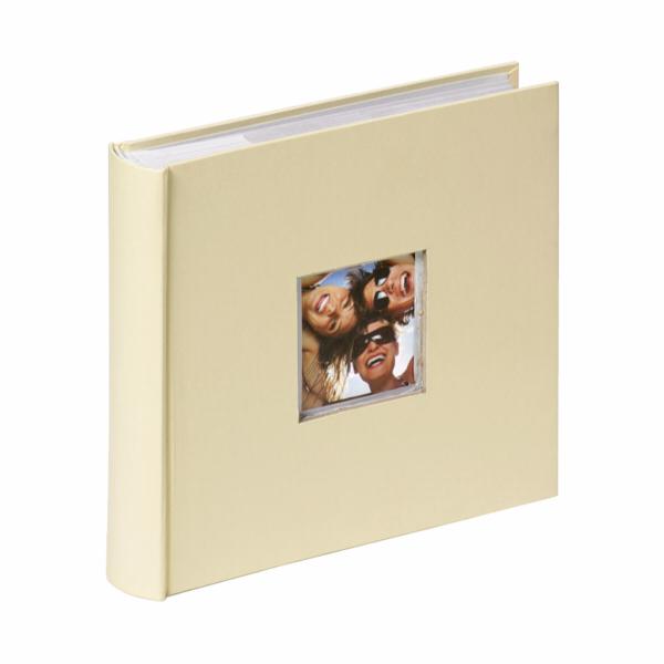 Album Walther Fun krémové pro 200 10x15 fotek