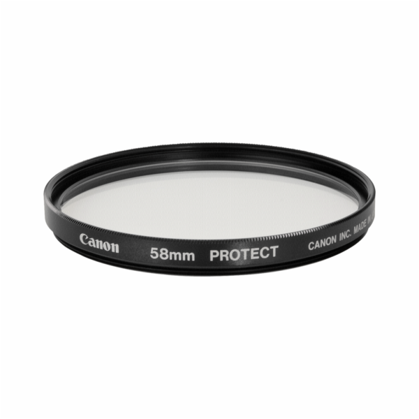 Canon Protect 58 mm