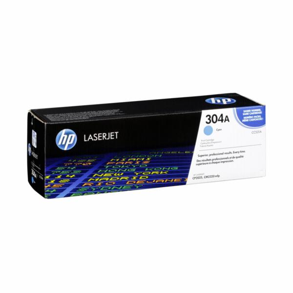 CC531A HP toner cyan pre LaserJet CM2320