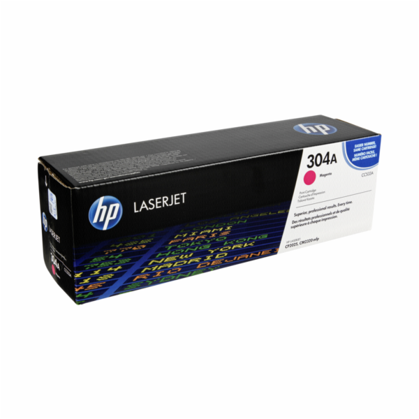CC533A HP toner magenta pre LaserJet CM2320