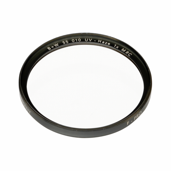 B+W F-Pro 010 UV MRC 55mm
