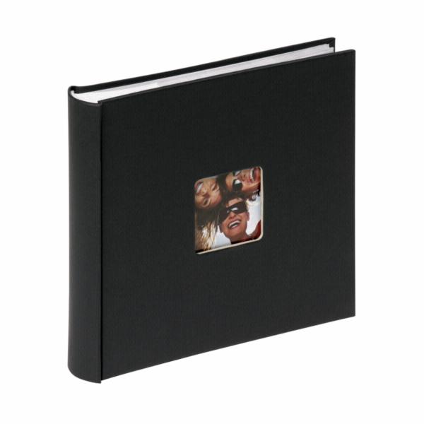 Album Walther Fun černé pro 200 10x15 fotek