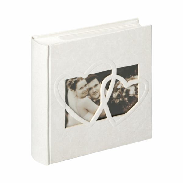 Album svatební Walther Sweet Heart pro 200 10x15 fotek