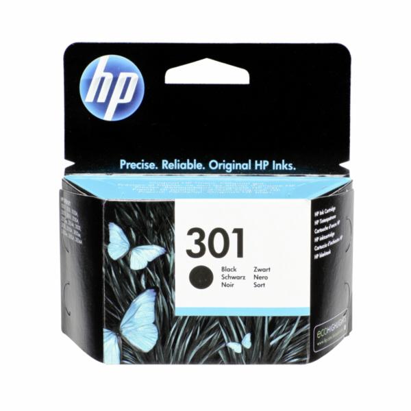 HP CH 561 EE cartridge cerna c. 301