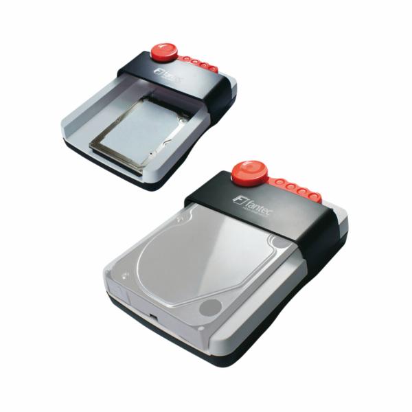 FANTEC HDD Sneaker USB 3.0 Docking