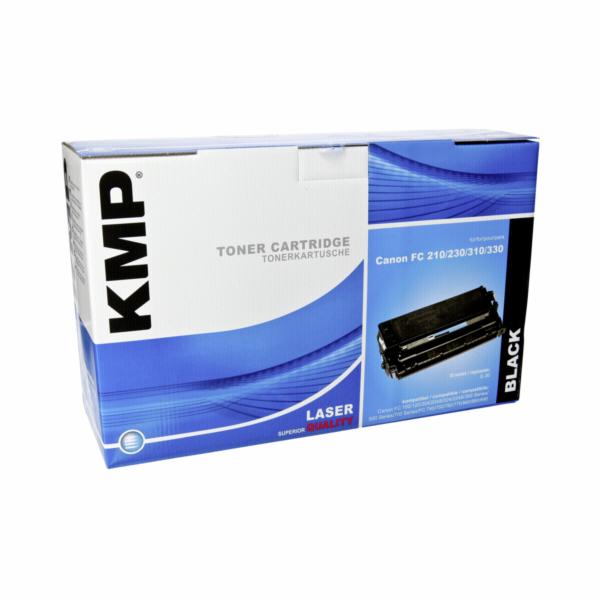 KMP toner cerna kompatibilni s Canon E-30