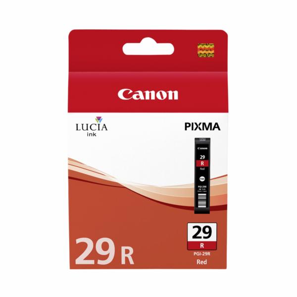 Canon PGI-29 R cervena