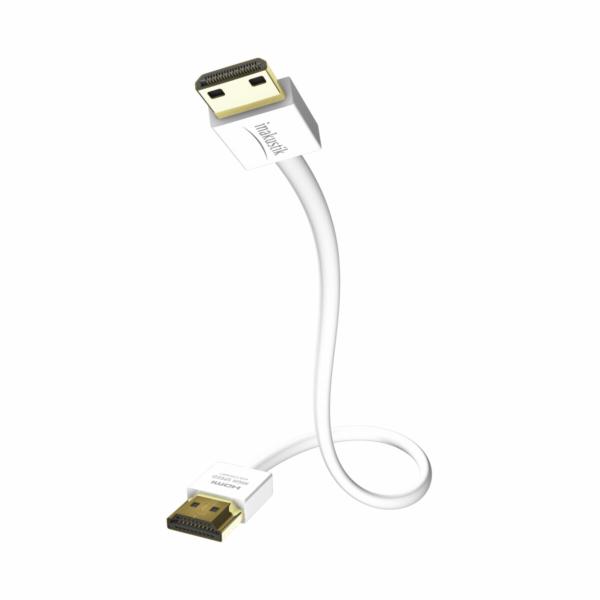 in-akustik XS High Speed HDMI Kabel mini HDMI-HDMI 5,0 m