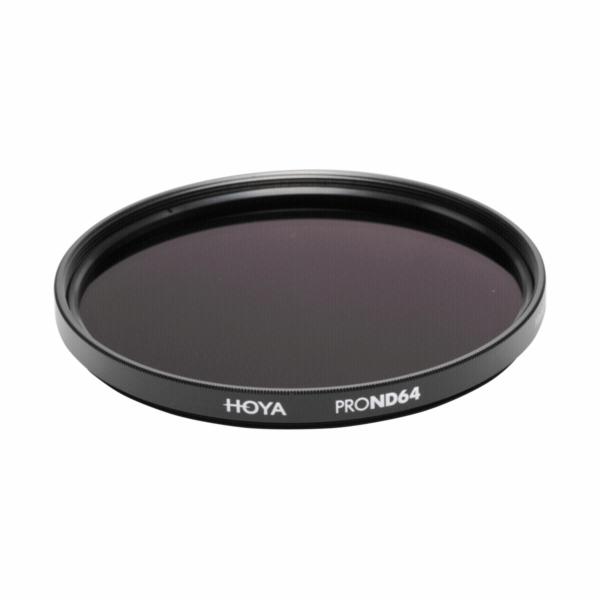 Hoya PRO ND 64 62 mm