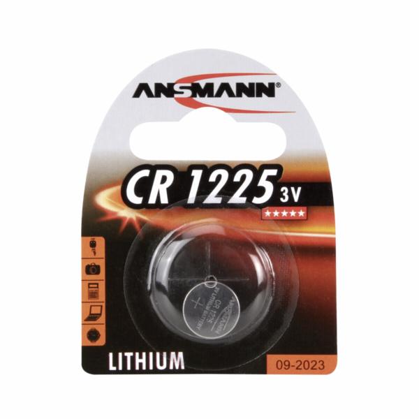Ansmann CR 1225